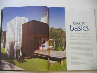 Holiday home design feature
