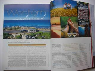 Western Australia travel feature
