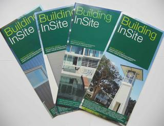 James Hardie industry newsletter
