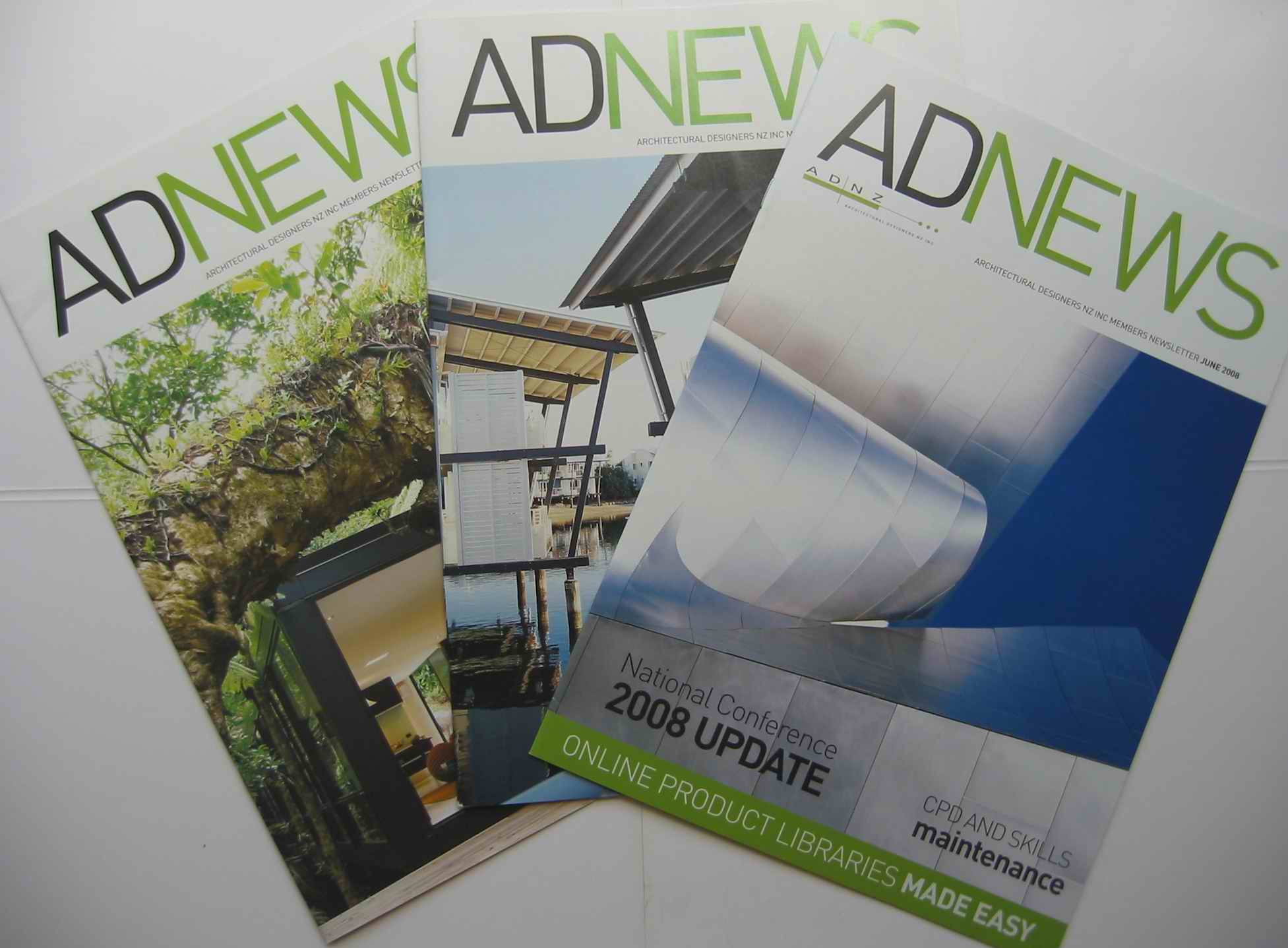 ADNZ quarterly newsletter